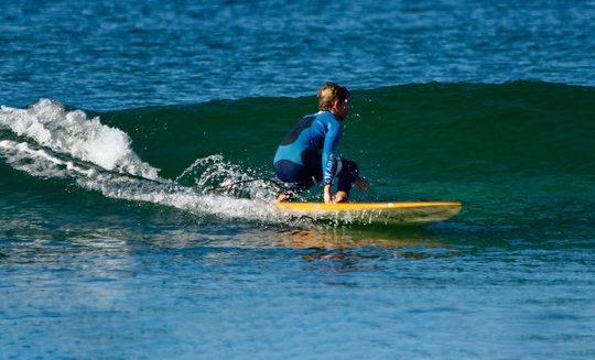 Option Surf